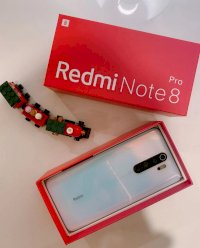 Xiaomi Redmi Note 8 Pro 64Gb Fullbox