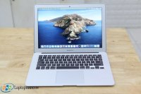 Macbook Air (13-Inch, Early 2015, Mjve2) Core I5-5250U, Máy Like New 99%, Siêu Mỏng 1,35Kg, Pin 5 Giờ, Usa-Zin 100%