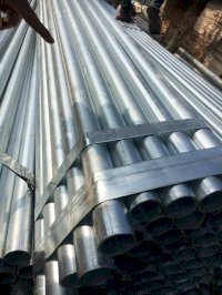 Ống Thép Bs1139 - Steel Pipe Bs1139 D48.3*3.2*6000Mm