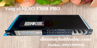 Vang Số Karaoke Nexo Fx68 New Model 2021
