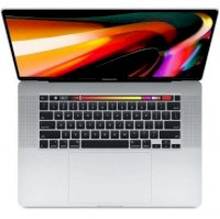 Macbook Pro 16 Inch 2019 Cũ - 512Gb - Mvvl2