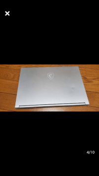 Laptop Msi Ps42 8Rc Max Option I7 8550U/16G/1Tb Ssd/geforce Gtx 1050 Max-Q