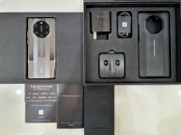 Huawei Mate 40 Rs Porsche Design Dual 2 Sim 12Gb/256Gb Black Like New Fullbox Bán Hay Đổi