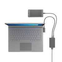 Sạc Microsoft Surface Book 102W, Adapter Surfae Pro , Pro X, Surface Book 2,3....chính Hãng