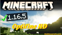Optifine Hd Mod For Minecraft
