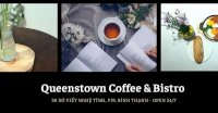 Queenstown Coffee Bistro Bình Thạnh