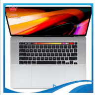 Máy Tính Macbook Pro 2019 16 Inch Touch Bar Core I9