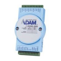 Adam-4068: 8-Ch Relay Output Module With Modbus