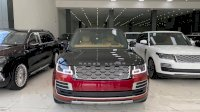 Bán Land Rover Range Rover Autobiography Sv Sản Xuất 2021, Xe Có Sẵn Giao Ngay.