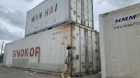 Container Lạnh 40Feet Nokor