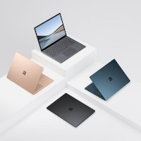 Microsoft Surface Laptop 3 -13&Quot;Inch( Màu Đen) 10Th Core I5,8G,256Gb...new Seal