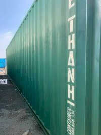 Container Văn Phòng 40Feet Cao 2.9M