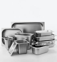 Khay Gn (Gastronorm Pan Sizes)