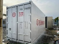 Container Lạnh 20 Feet 2,9 M