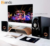 Loa Trợ Giảng Soundmax A-2120