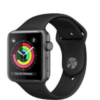 Apple Watch Series 3 Aluminium Case With Sport Band