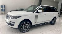 Bán Range Rover Autobiography Lwb 3.0 Sản Xuấtl 2021,Xe Giao Ngay.