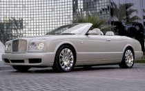 Bentley Azure Convertible 2007