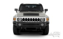 2007 HUMMER H3 SUV Luxury