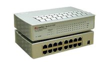 LinkPro SH-9216RE - 16 Port 10/100Mbps Dual Speed Switch
