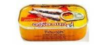Princess sardines in tomato sauce (125g)