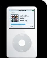 Apple IPod 40GB