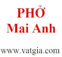 Phở Mai Anh