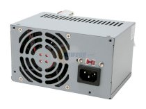 Athena Power AP-MPS3ATX40 Micro PS3 ATX Ver 2.2 400W Power Supply 115/230 V cUL,UL, TUV, CB, CE - Retail