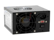 Sunbeam PSU-BKS580-US ATX 580W Power Supply 100V - 120V/200 - 240V cUl, CE, CB, FCC - Retail