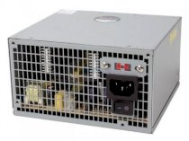 Rosewill RV350 ATX 350W Power Supply 90-135 vrms or 180-265 vrms switch-selectable CSA, CB, TUV, FCC, UL - Retail