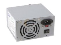 Athena Power AP-P4ATX35 ATX 350W Power Supply 115/230 V UL, TUV, CB & CE - Retail