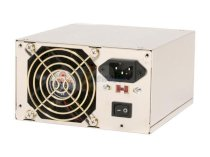 Athena Power AP-P4ATX42F ATX12V Ver.2.2 420W Power Supply 115/230 V cUL,UL, TUV, CB, CE - Retail