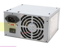 Sunbeam RGPS-450W ATX 450Watts Power Supply 115/230 V Meet UL 1950. CSA 22.2 Level 3 Requirement - OEM