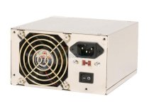 Athena Power AP-P4ATX48F ATX12V Ver.2.2 480W Power Supply 115/230 V cUL,UL, TUV, CB, CE - Retail