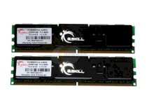 G.Skill - DDR2 - 2GB (2x1GB) - bus 1000MHz - PC2 8000 kit