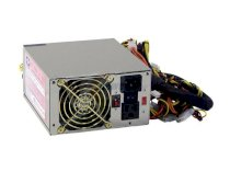 Athena Power AP-P4ATX55FE EPS12V 550W Power Supply 115/230 V UL, TUV, CSA, CE, - Retail