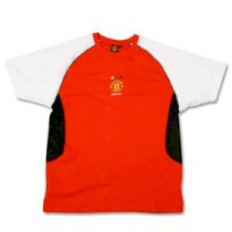 Áo Manchester United Mens T-Shirt
