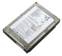 SEAGATE Barracuda 80GB - 7200rpm 2MB cache - IDE