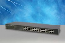 Planet FNSW-3200 - 32-Port 10/100Base-TX Fast Ethernet Switch