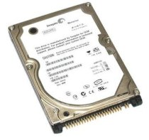 Seagate 120GB - 5400rpm 8MB Cache - IDE - 2.5inch for Notebook