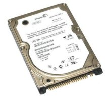 Seagate 80GB - 5400rpm 8MB Cache - IDE - 2.5inch for Notebook