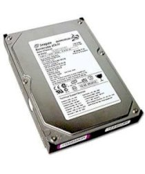 Seagate Barracuda 500GB - 7200rpm 16MB cache - IDE
