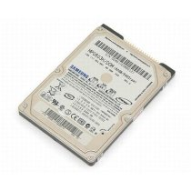 SamSung 60GB - 5400rpm 8MB Cache - IDE - 2.5inch for Notebook