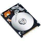 SamSung 100GB - 5400rpm 8MB - SATA - 2.5inch for Notebook