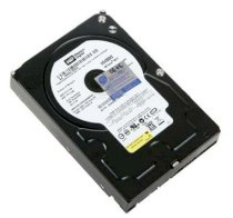 Western Digital 500GB - 7200rpm - 16MB cache - SATA II