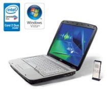 Acer ASPIRE AS4710-4A0516(002) (Intel Core Duo T2450 2.0GHz, 512 RAM, 160GB HDD, VGA Intel GMA 950, 14.1 inch, PC Linux)
