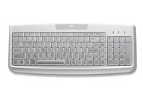 Streamline Keyboard Internet & Multimedia PS/2 & USB