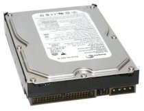 SEAGATE Barracuda 320GB - 7200rpm 8MB cache - IDE