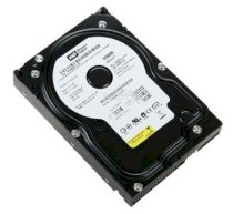 Western Digital 80GB - 7200rpm - 2MB Cache - IDE