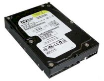 Western Digital 500GB - 7200rpm - 8MB cache - IDE